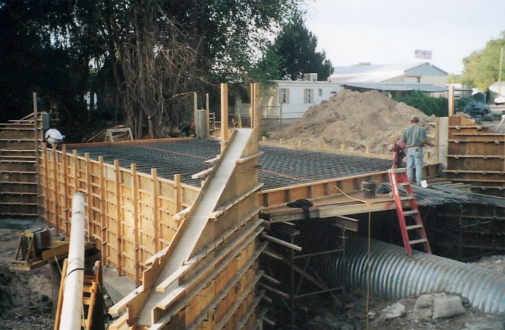 5th Road North / Nampa Project