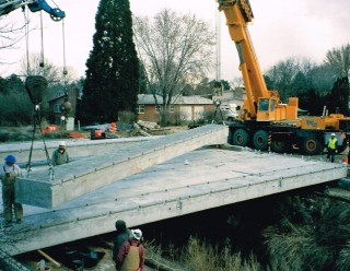Maple Grove Extension Project