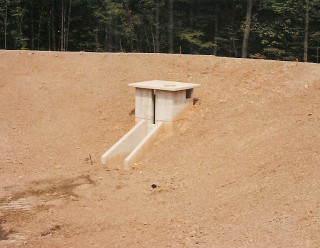 Storm Drain Filtration Structure